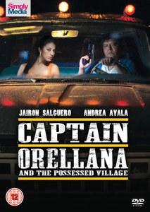 El Capitan Orellana