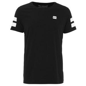 Jack & Jones Men's Sway T-Shirt - Black