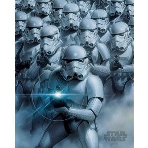 Star Wars Rebels Stormtroopers - 16 x 20 Inches Mini Poster