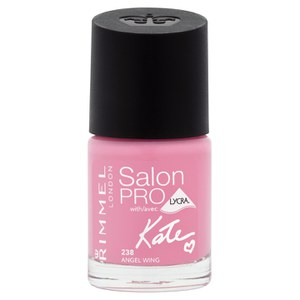 Rimmel Kate Salon Pro Nail Polish - Angel Wing