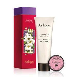 Jurlique Hand Picked Lavender Duo (Worth £43.00)