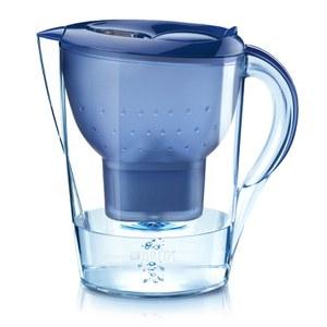 Brita Marella Extra Large Cool Water Filter Jug – Blue (3.5L)