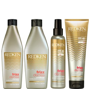 Redken Frizz Dismiss coffret anti-frisottis