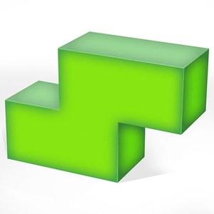 Tetris S Tetrimino Light Sculpture