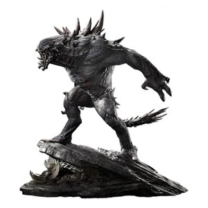 TriForce Evolve Goliath Premier Scale Statue - Limited to 500 Worldwide