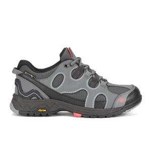 Jack Wolfskin Women's Crosswind Shoes - Tarmac Grey