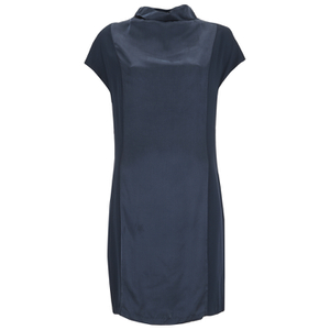 2NDDAY Women's Zaria Dress - Navy Blazer