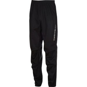 Castelli Cross Prerace Trousers - Black