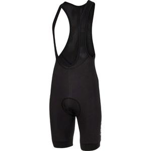 Castelli Nanoflex 2 Bib Shorts - Black