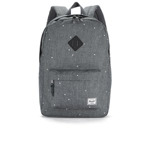Herschel Supply Co. Heritage Scattered Backpack - Charcoal