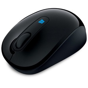 Microsoft Sculpt Wireless Mobile Mouse