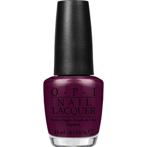 OPI San Francisco Nagellack - In the Cable Car-Pool Lane (15ml)