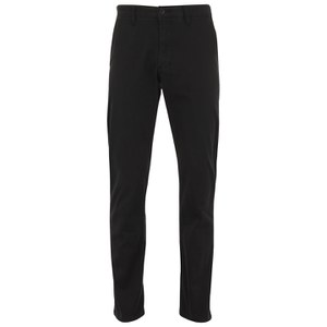 OBEY Clothing Men's Dissent Chino Pants - Black
