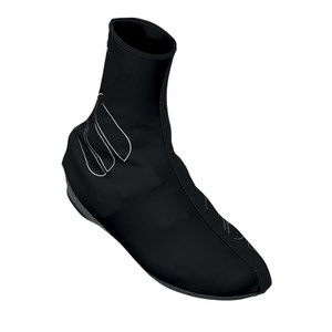 Sportful ProRace Windstopper Shoe Covers - Black