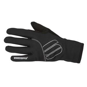 Sportful Women's Windstopper Essential Gloves - Black