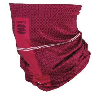 Sportful Women's Neck Warmer - Plum