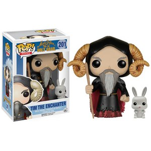 Monty Python and the Holy Grail Tim the Enchanter Pop! Vinyl Figure