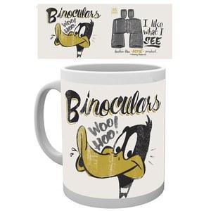 Looney Tunes Binoculars - Mug