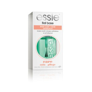 essie Treatment First Base Base Coat