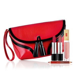 Elizabeth Arden Holiday Lip Kit (Worth £75.00)
