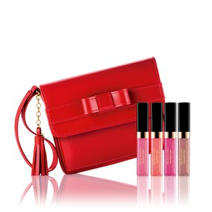 Elizabeth Arden Holiday Lip Gloss Set (Worth £44.00)
