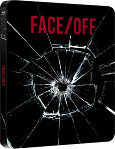 Face Off - Zavvi Exclusive Limited Edition Steelbook