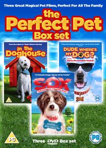 The Perfect Pet Box Set