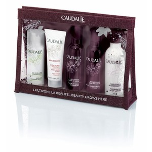 Caudalie Christmas Body and Face Essential Set