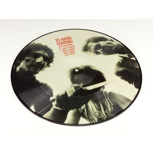 The Last House on the Left - Original 1972 Soundtrack Picture Disk - Limited Edition Vinyl (Limited to 1500 Copies)