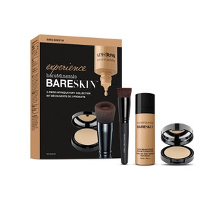 bareMinerals bareSkin Try Me Kit - Bare Beige 08