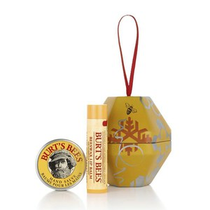 Burt's Bees Classic Beeswax Lip Balm and Hand Salve