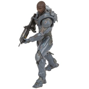 Halo 5 - Spartan Locke 10 Inch (Unhelmeted) - Exclusive Limited Edition Figure