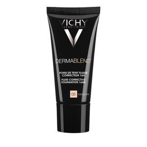 Vichy Dermablend Fluid Corrective Foundation Porcelain 05 (30ml)