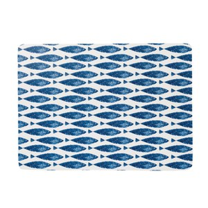 Sieni Set of 6 Fishie Placemats