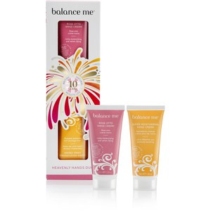 Balance Me Heavenly Hands Duo (2 x 30ml)