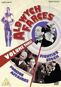 Aldywch Farces - Vol. 3 (Fighting Stock / Foreign Affaires)
