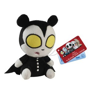 Mopeez Disney Nightmare Before Christmas Vampire Teddy