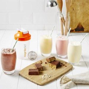 Exante Diet 8 Week Shakes & Bars 5:2 Fasting Pack