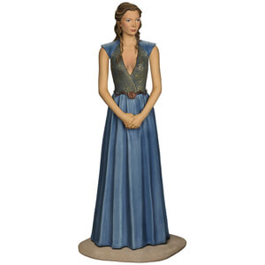 Dark Horse Game of Thrones Margary Tyrell Figure