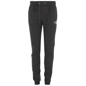 Gio-Goi Men's Afterdark Sweatpants - Charcoal Marl
