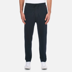 Wolsey Men's Fine Wool Blend Lounge Pant - Navy