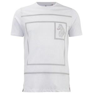 Luke 1977 Men's Ahag! Printed T-Shirt - White