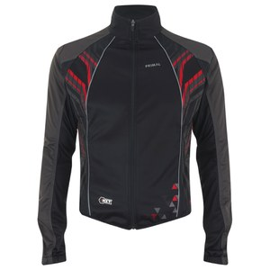 Primal Nexis Paradigm Jacket - Black