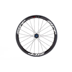 Zipp 303 Tubular Disc Brake Front Wheel 2016 - White Decal