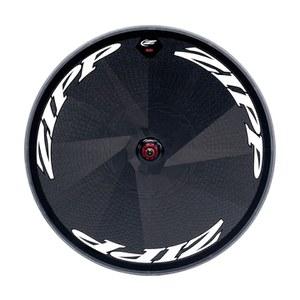 Zipp 900 Tubular Track Disc Rear Wheel - White Decal