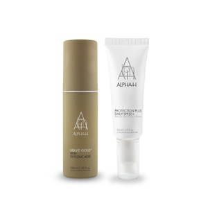 Alpha-H 24 Hour Anti-Ageing Duo (Worth £71)