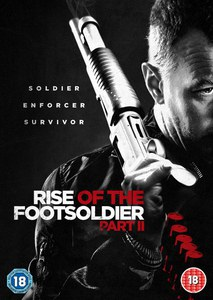 Rise of the Footsoldier II