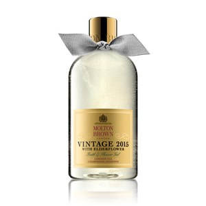 Molton Brown Vintage with Elderflower Bath and Shower Gel (300ml)