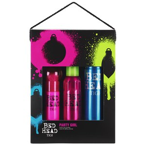 TIGI Bed Head Party Girl Gift Set (Worth 48.85)