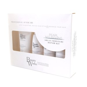 Beauty Works Travel Set (50ml)